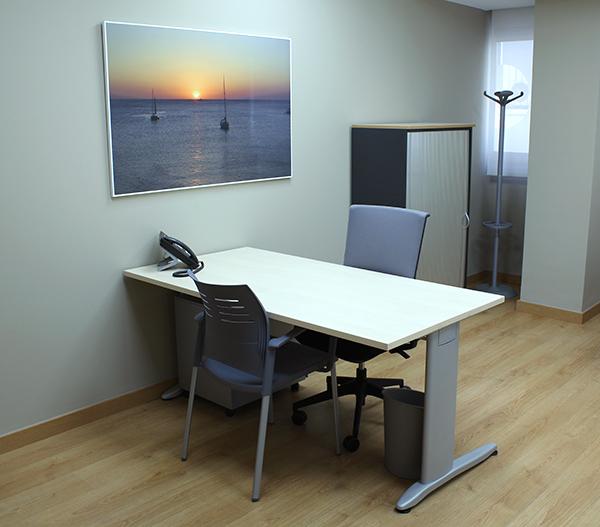 Alquiler oficinas virtuales valencia domiciliacion empresa for Valencia cf oficinas