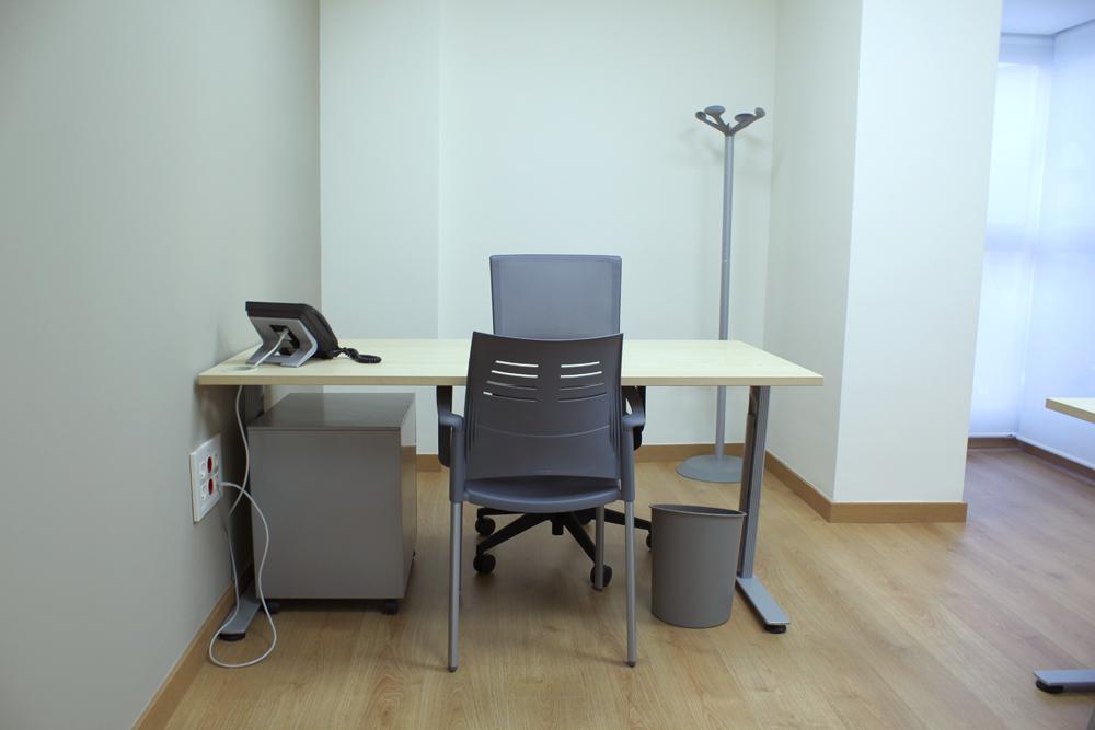Oficinas y despachos valencia fabulous fachada valencia for Horas convenio oficinas y despachos
